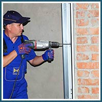 All County GarageDoor Repair Service St Paul, MN 651-304-1731
